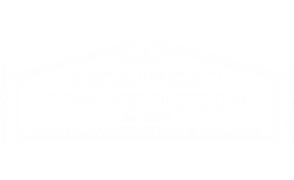 Belliveau Construction